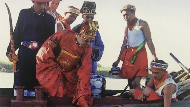 Khám phá 'kho báu' di sản phi vật thể Hà Nội (kỳ 6): Ù chóe, ù chóe, ù chóe... Hội đình Chèm