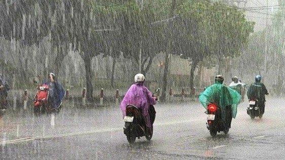 Dự báo thời tiết tuần tới: Miền Bắc vẫn mưa, có nơi rét đậm, rét hại