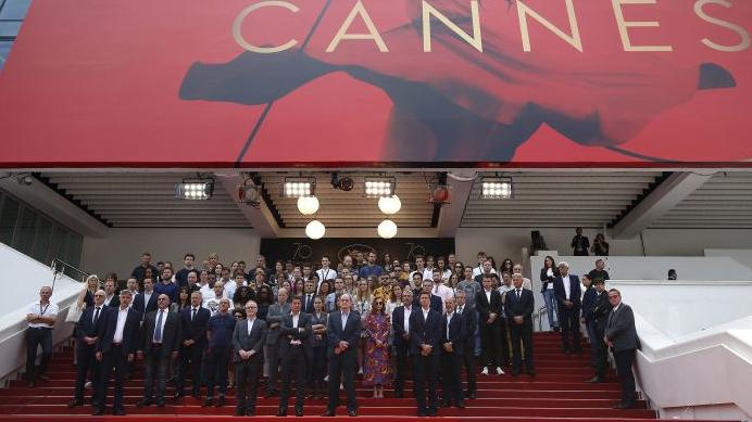 LHP Cannes 2020 có khả năng được hoãn để tránh dịch COVID-19