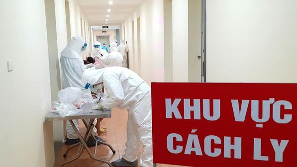 Dịch COVID -19: Bộ Y tế thông tin về 4 ca dương tính, 53 người nhiễm bệnh
