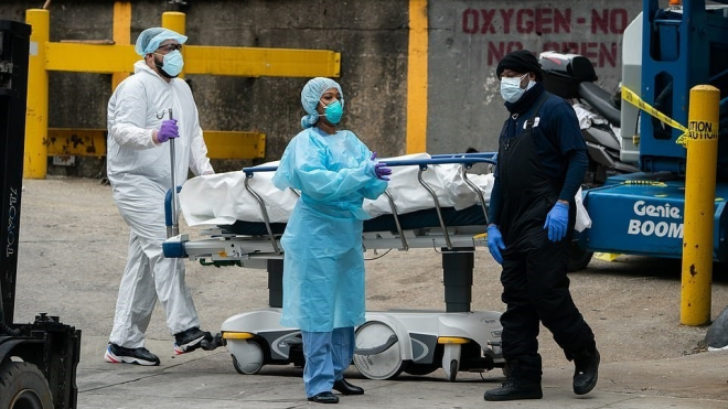 Số ca nhiễm đang tiến về mốc 1 triệu, LHQ gọi COVID-19 là 'cuộc khủng hoảng nghiêm trọng nhất' từ sau Thế chiến II