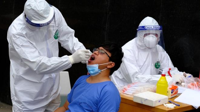 Dịch COVID-19: Đã rà soát được trên 52.000 người liên quan đến Bệnh viện Bạch Mai