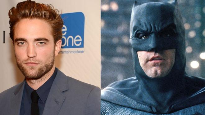 'Batman' phiên bản Robert Pattinson: 'Vẫn chưa đủ hoàn thiện'