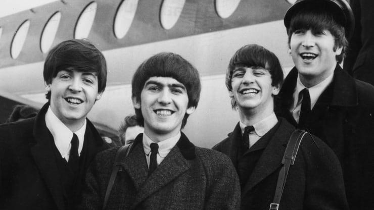 Huyền thoại The Beatles – không chỉ là 'Ngày hôm qua'
