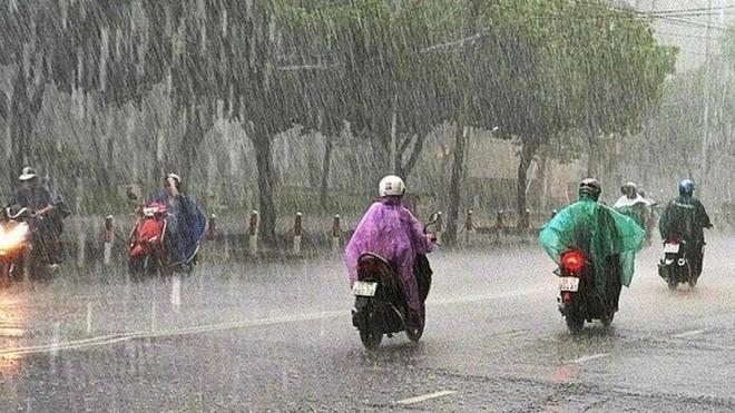 Thời tiết, thoi tiet, Dự báo thời tiết, Du bao thoi tiet, Thời tiết hôm nay, thời tiết 18/5, thời tiết hà nội, nhiệt độ, nhiệt độ hôm nay, tin bão, bão, tin bao