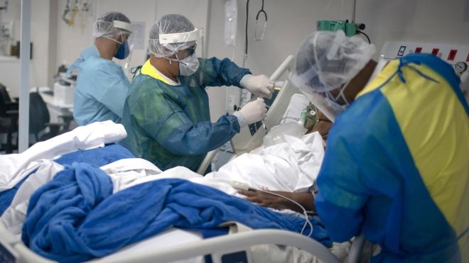 Dịch COVID-19: Số ca tử vong ở Brazil vượt 50.000