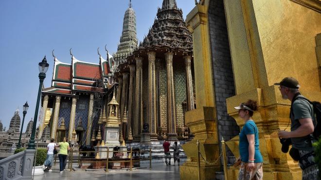 Ngành du lịch Thái Lan có thể thiệt hại 47 tỷ USD do dịch COVID-19