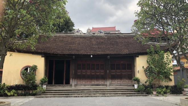 Bắc Ninh hoàn thành dự án tu bổ Đền Vua Bà
