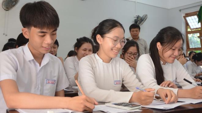 Đà Nẵng đảm bảo an toàn cho Kỳ thi tốt nghiệp Trung học phổ thông