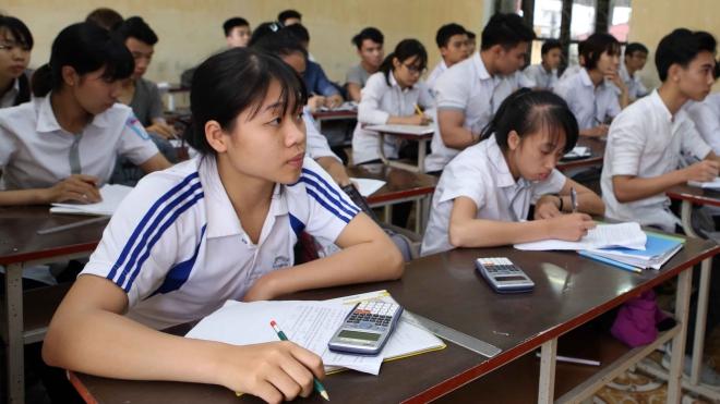 Đảm bảo an toàn Kỳ thi tốt nghiệp Trung học phổ thông trước dịch COVID-19