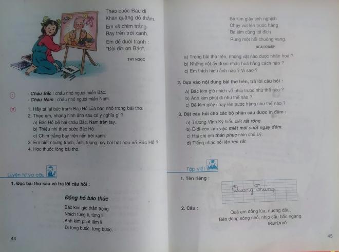 Bài thơ Đồng hồ báo thức, Đồng hồ báo thức, Nhà thơ Hoài Khánh, thơ Đồng hồ báo thức, Đồng hồ báo thức Hoài Khánh