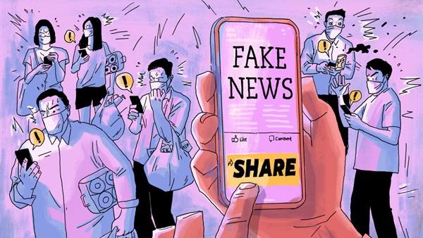 Cần xử nghiêm hành vi lệch chuẩn trên mạng với người của công chúng