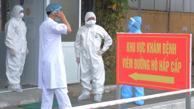 Thêm 3 ca mắc Covid-19 đã được cách ly sau khi nhập cảnh tại Việt Nam sáng 12/8