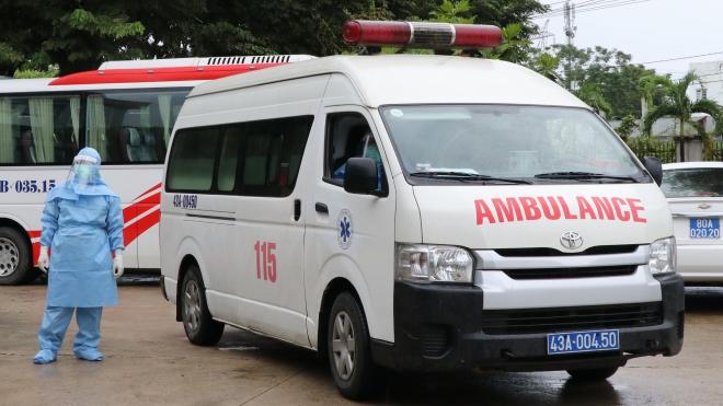 Dịch COVID-19: Thêm 5 bệnh nhân tại Đà Nẵng khỏi bệnh và xuất viện