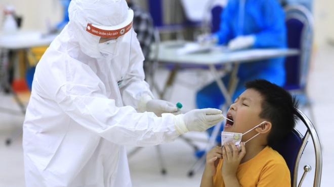 Bộ Y tế: Cảnh báo nguy cơ có thể xuất hiện các ổ dịch mới trên cả nước