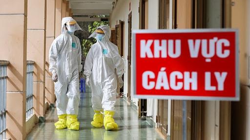 Thêm một bệnh nhân mắc Covid-19 được ghi nhận tại Hà Nội