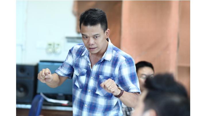 Nhạc sĩ Hồng Kiên nói về 'Giai điệu Tổ quốc': Hòa nhạc 'không khán giả' là trải nghiệm lớn trong đời
