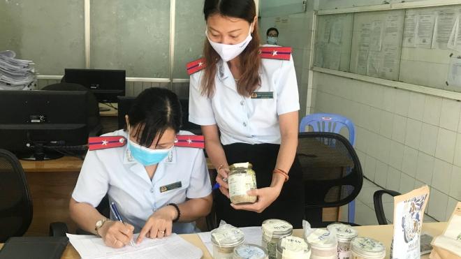 Người dân từng sử dụng pate Minh Chay cần đến cơ sở y tế để kiểm tra sức khỏe