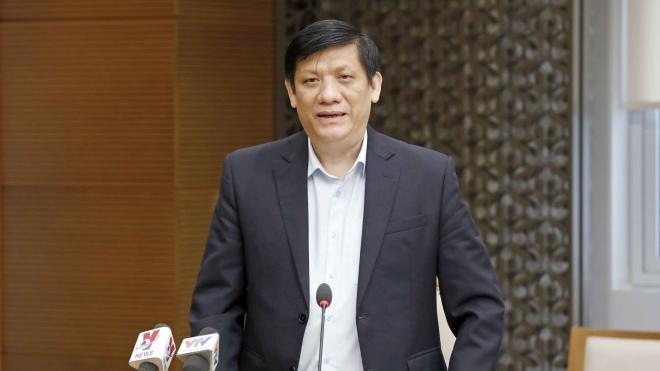 Ngày 8/3, Việt Nam bắt đầu tiêm vaccine phòng Covid-19