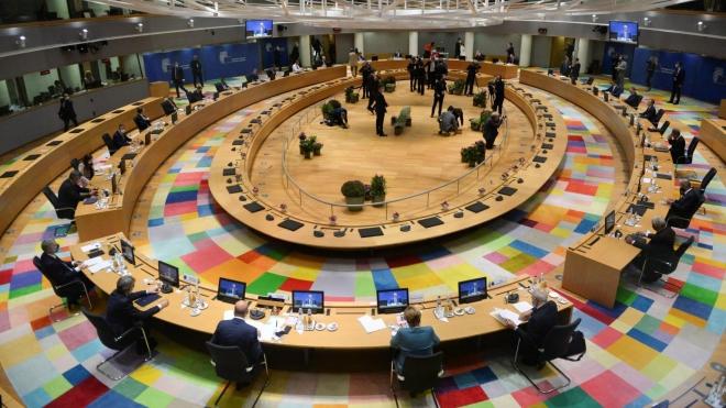 Hội nghị thượng đỉnh EU thảo luận về đại dịch Covid-19