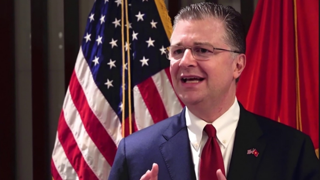 Tổng thống Mỹ đề cử Đại sứ tại Việt Nam làm Trợ lý Ngoại trưởng phụ trách Đông Á