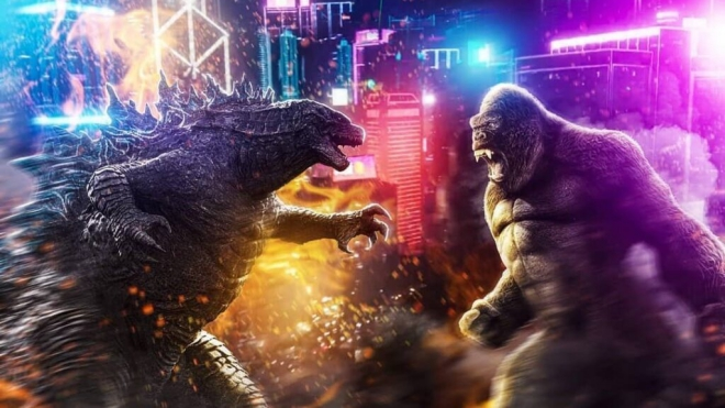 Godzilla vs. Kong, Godzilla đại chiến Kong, Phim chiếu rạp, Phim mới, phimmoi, phim chiếu rạp mới nhất, phim hay, đại chiến kong