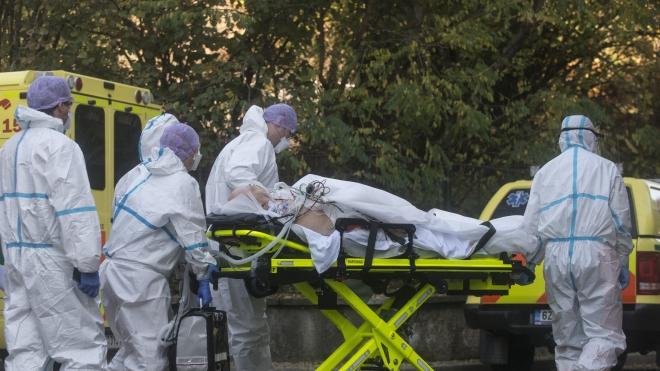 Dịch Covid-19 sáng 17/4: Thế giới ghi nhận hơn 3 triệu người tử vong