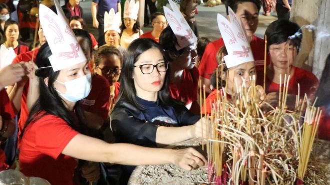 Chào tuần mới: Mâm cơm trong ngày giỗ Tổ Hùng Vương