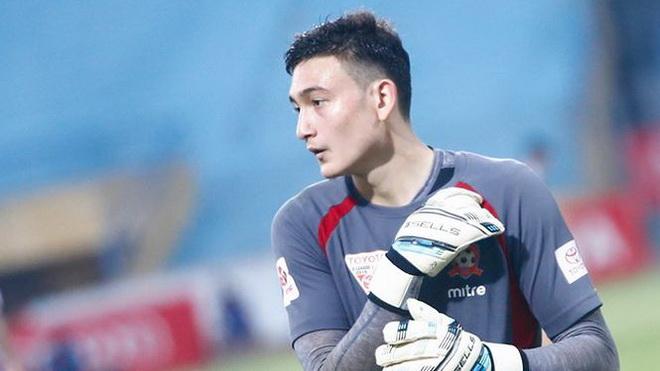 Đặng Văn Lâm sẵn sàng tái xuất, hai đội Việt Nam cùng thắng ngày mở màn giải châu Á