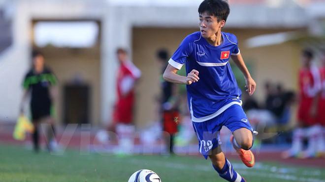 HLV Trương Việt Hoàng giải thích lý do 3 cầu thủ HAGL dự bị ở Hải Phòng
