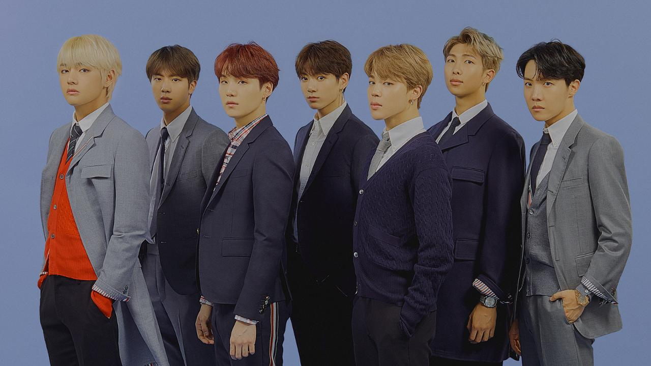 Tạp chí Time: BTS lọt top 100 nhân vật có tầm ảnh hưởng nhất năm 2019!