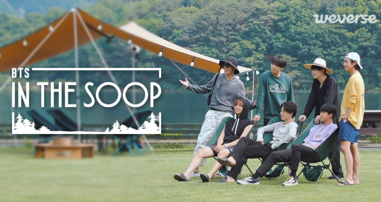 BTS, BTS lộ hình ảnh hiếm thấy, BTS teaser nhá hàng show thực tế mới, BTS hé lộ những hình ảnh hiếm thấy trong teaser nhá hàng show thực tế mới nhất In The SOOP
