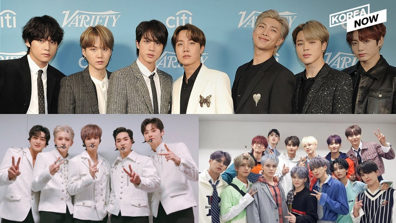 Rộ tin đồn Pledis sáp nhập Big Hit: Tháng 5 này, BTS và SEVENTEEN, NU'EST sẽ 'về chung một nhà'?