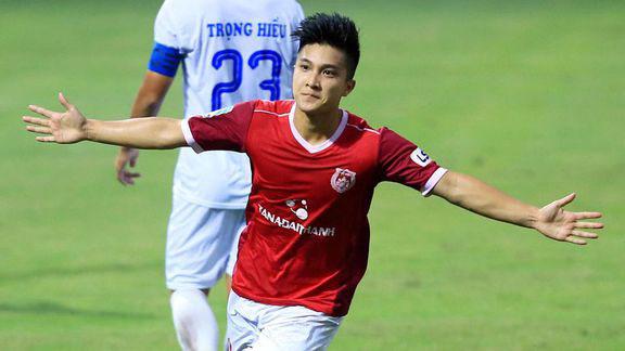 VIDEO: HLV Park Hang Seo triệu tập Martin Lo vào ĐT U23 Việt Nam