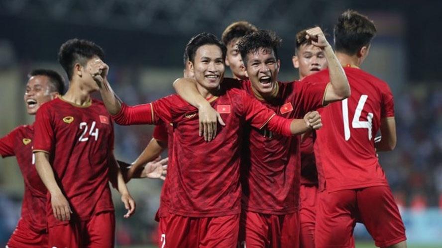 VIDEO: U23 Việt Nam sẵn sàng cho mục tiêu vàng SEA Games 30