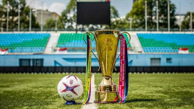 AFF Cup 2020 hoãn đến tháng 4/2021 vì Covid-19
