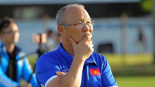 U22 Việt Nam: Hai ngôi sao này khiến ông Park Hang Seo đau đầu trước thềm SEA Games
