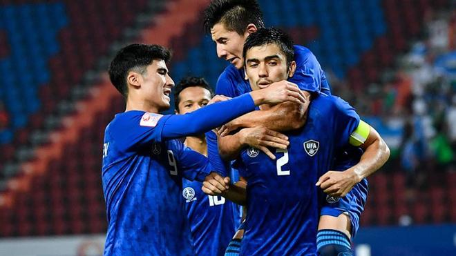 Xem trực tiếp tranh hạng ba U23 châu Á, Uzbekistan vs Australia, VTV6 trực tiếp, lịch thi đấu U23 châu Á trên VTV, VTV6, lich thi dau bong da hom nay, truc tiep bong da