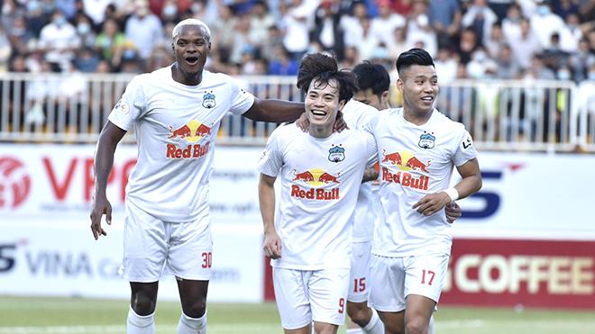 bóng đá Việt Nam, tin tức bóng đá, HAGL, Kiatisuk, bầu Đức, BXH V-League, lịch thi đấu vòng 10 V-League, bầu Đức, Tuấn Anh, Công Phượng, Văn Toàn