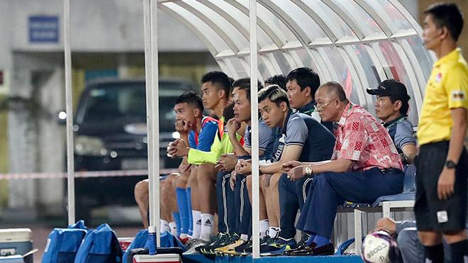 bóng đá Việt Nam, tin tức bóng đá, bong da, tin bong da, bầu Đức, Than Quảng Ninh, Chủ tịch Phạm Thanh Hùng, Viettel vs Than Quảng Ninh, V-League