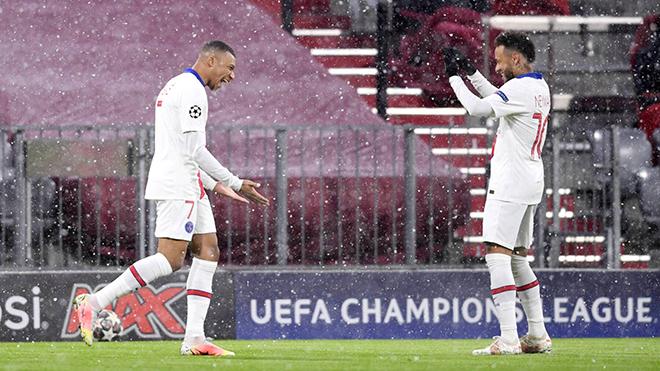 Trực tiếp PSG vs Bayern Munich (02h00 ngày 14/4): Hồi kết có hậu ở Parc des Princes?
