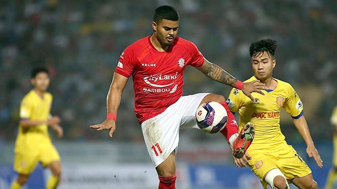 bóng đá Việt Nam, tin tức bóng đá, CLB TPHCM, V-League, lịch thi đấu vòng 11 V-League, lịch thi đấu Cup quốc gia, BXH V-League, HAGL vs An Giang