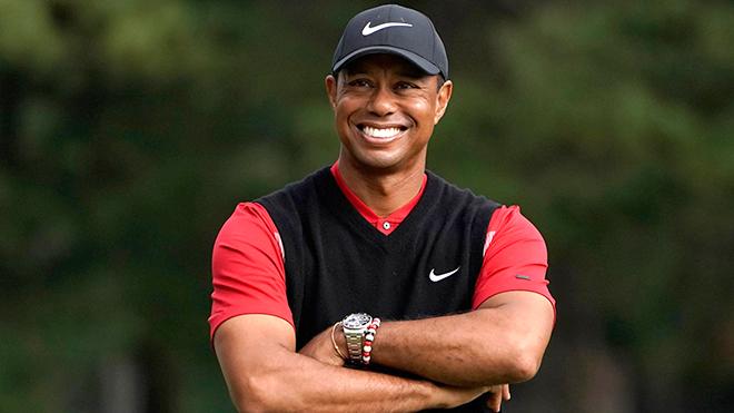 Golf, Tiger Woods, Tiger Woods bị tai nạn xe hơi, Tiger Woods chấn thương, sự nghiệp Tiger Woods, Tiger Woods giải nghệ, Tiger Woods nhập viện, sự nghiệp Tiger Woods