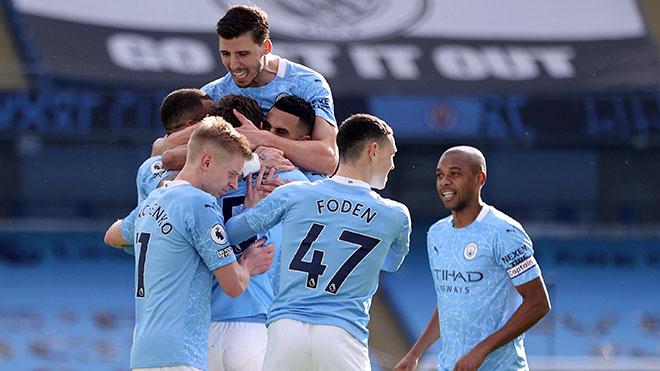 Trực tiếp Man City vs Wolves, K+, K+PM trực tiếp bóng đá Anh, Xem trực tiếp K+, trực tiếp Man City đấu với Wolves, trực tuyến bóng đá Ngoại hạng Anh, BXH bóng đá Anh