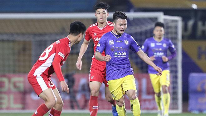 bóng đá Việt Nam, tin tức bóng đá, bong da, tin bong da, Hà Nội FC, Viettel, V-League, BXH V-League, lịch thi đấu vòng 3 V-League, Hải Phòng vs Hà Nội, Than QN vs TPHCM