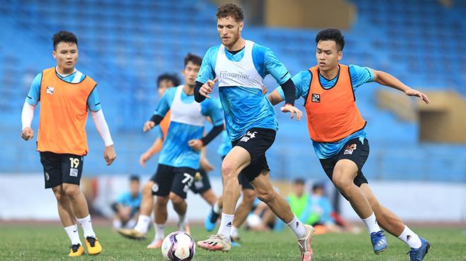 bóng đá Việt Nam, tin tức bóng đá, bong da, tin bong da, V-League, lịch thi đấu V-League, BXH V-League, kết quả bóng đá, lịch thi đấu bóng đá hôm nay