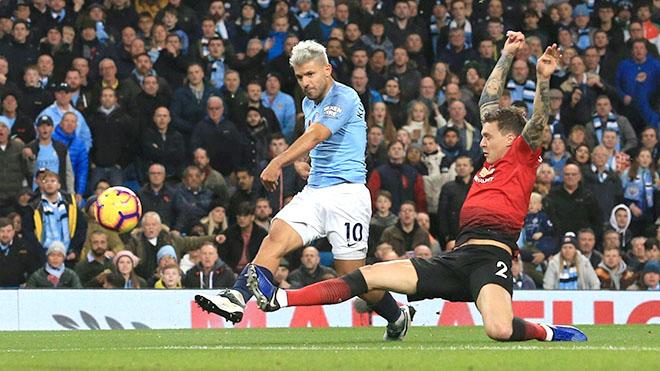 Trực tiếp Man City vs MU, K+, K+PM trực tiếp bóng đá Anh, MU vs Man City, Xem K+, trực tiếp Ngoại hạng Anh, bóng đá trực tuyến MU đấu với Man City, BXH ngoại hạng Anh