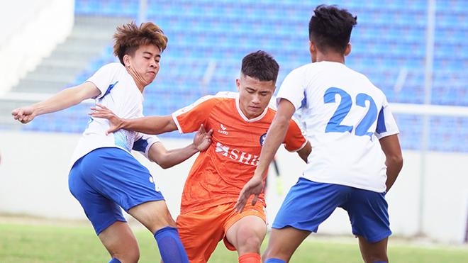 bóng đá Việt Nam, tin tức bóng đá, V-League, lịch thi đấu V-League vòng 3, BXH V-League, Hải Phòng vs Hà Nội, Than QN vs TPHCM, kết quả bóng đá