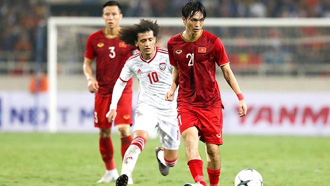 Tuyển Việt Nam không cần lo khi phải đá tại UAE hay Thái Lan