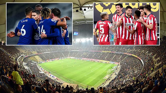 Trực tiếp Atletico Madrid vs Chelsea, K+, K+PC trực tiếp bóng đá cúp C1 châu Âu, xem trực tiếp vòng 1/8 Champions League, truc tiep bong da, Chelsea đấu Atletico